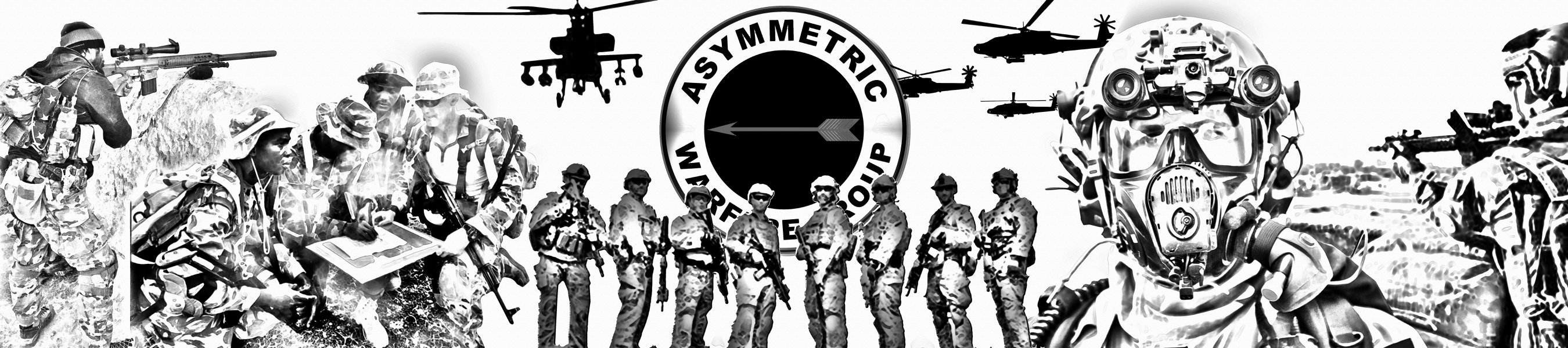 Asymmetric Warfare Group > About Us > Mission, Core Functions ...
